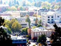 employment lawyers in Eugene, Oregon