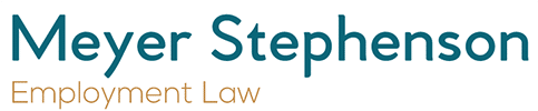 Meyer Stephenson, Employment Law