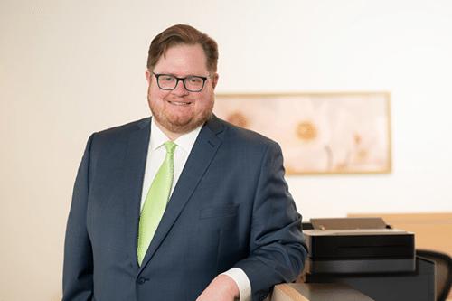 Michael Owens, Employment Law Attorney, Oregon