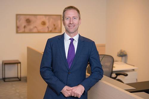 Robert Meyer, Oregon Employment Attorney