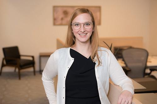 Christina Stephenson, Employent Law Attorney Portland,OR