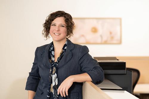 Talia Y. Guerriero, Employment Law Attorney Portland Or