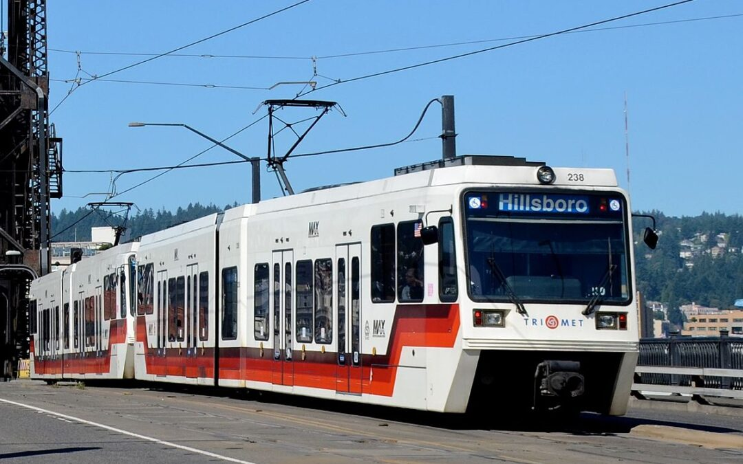 Following Settlement: TriMet Will Provide Transgender Workers Medically Necessary Care