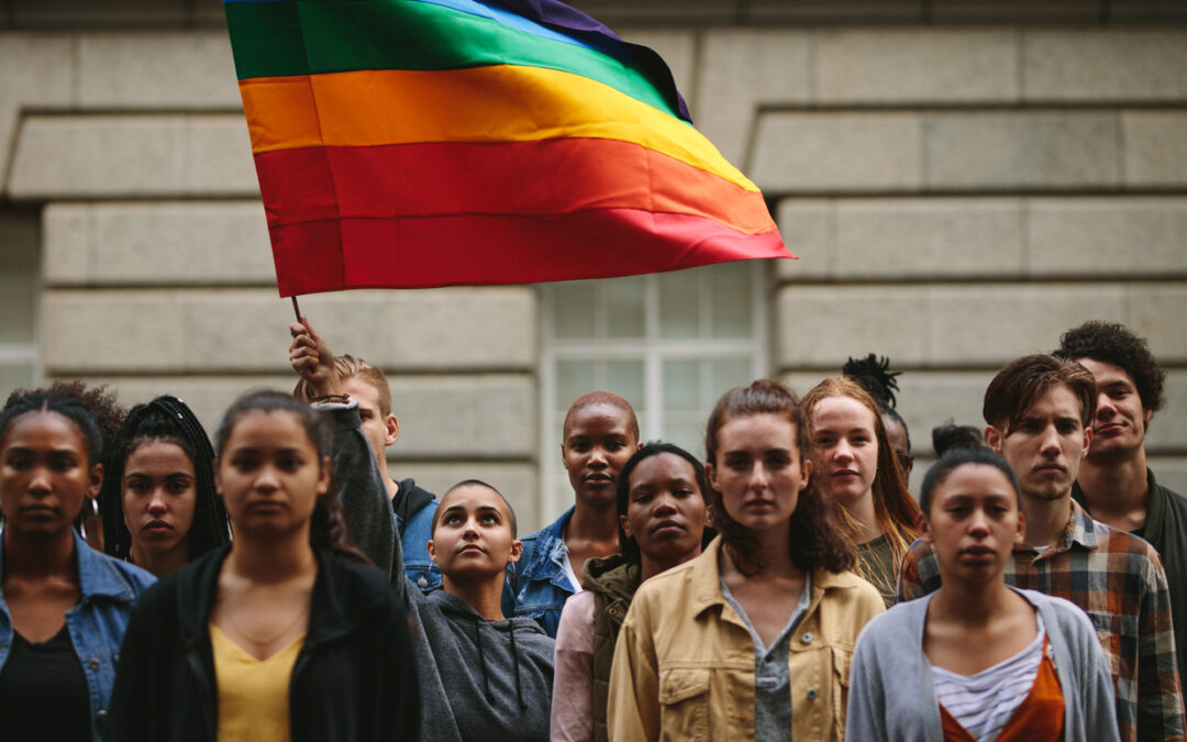 LGBTQI dicrimination in the workplace