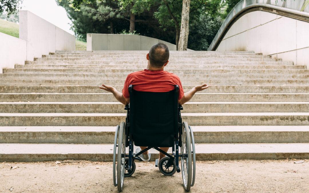 disability discrimination lawyer portland oregon
